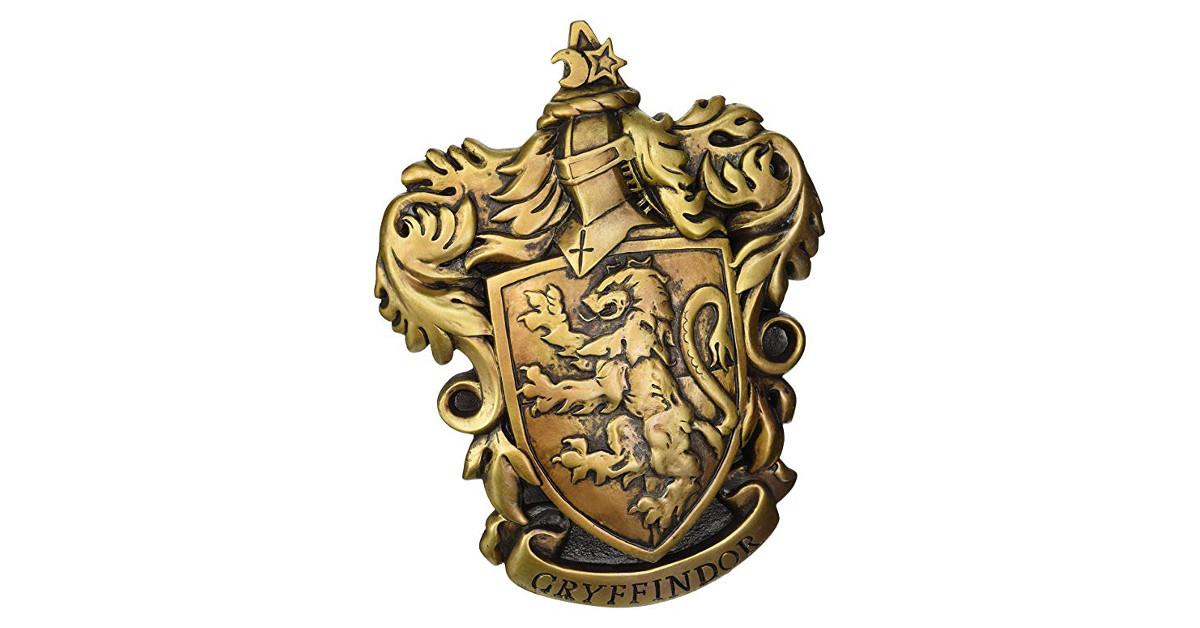 casa Gryffindor harry potter