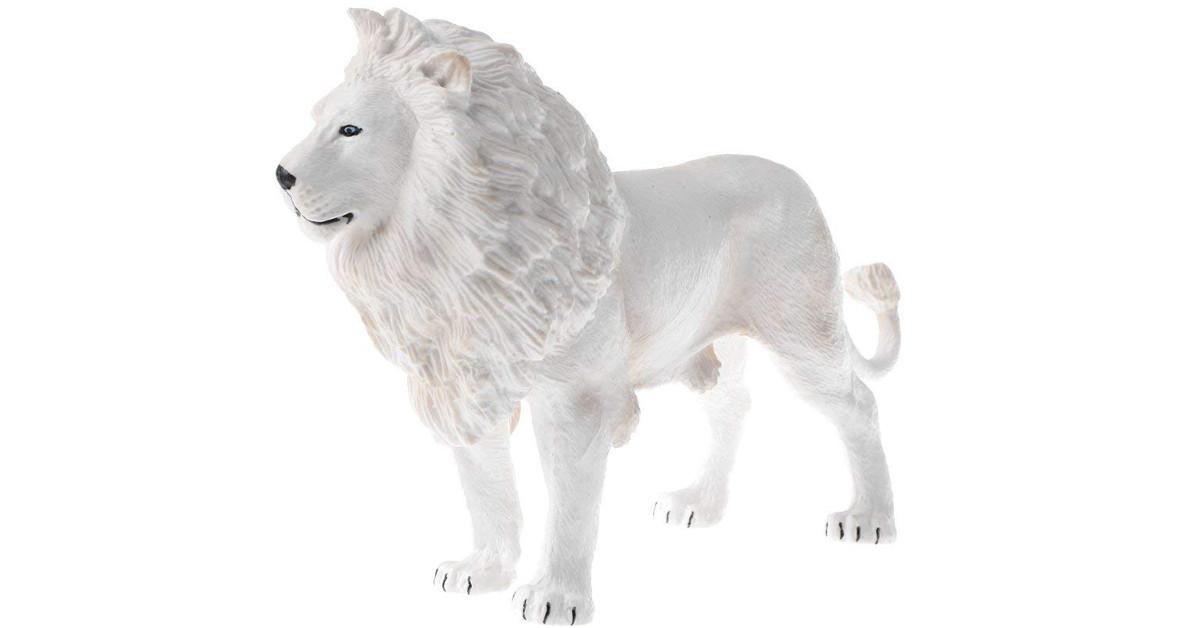 figuras de leones