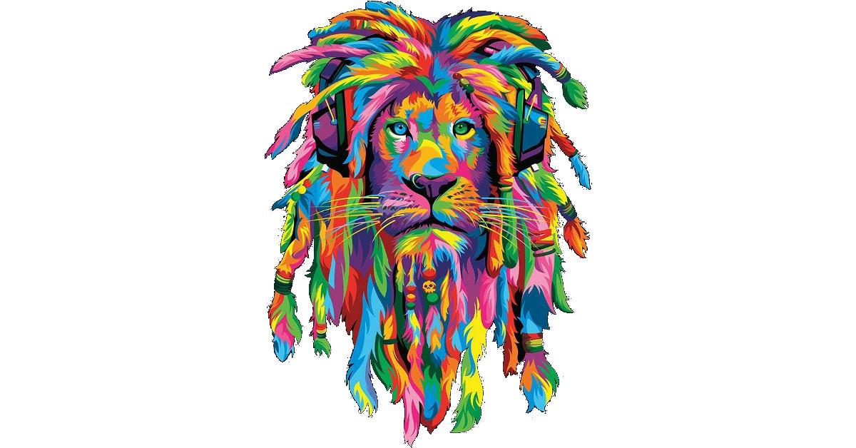 leon de judah rastafari rasta