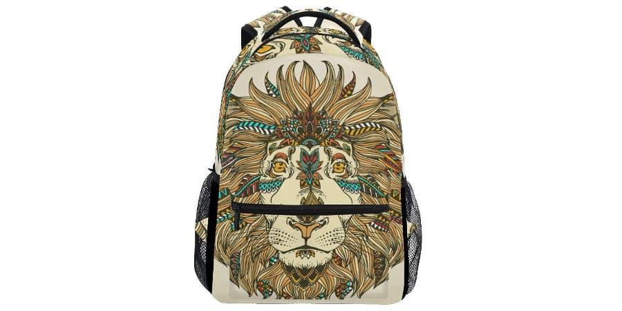 mochilas de leones leonas tienda online comprar