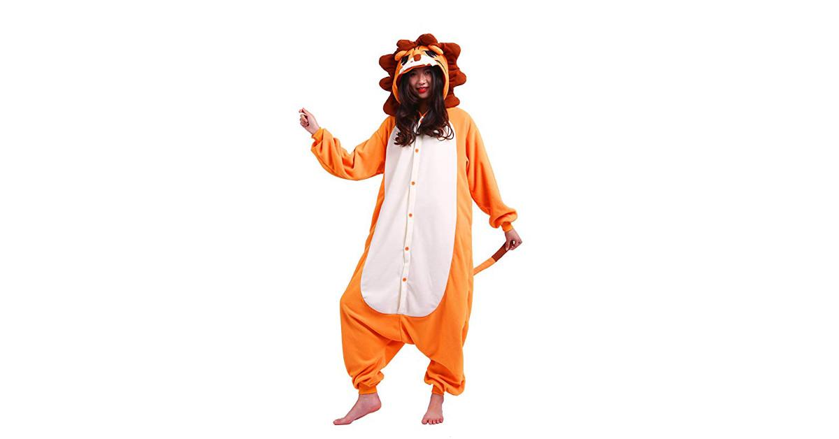 pijama leon rey leona leones