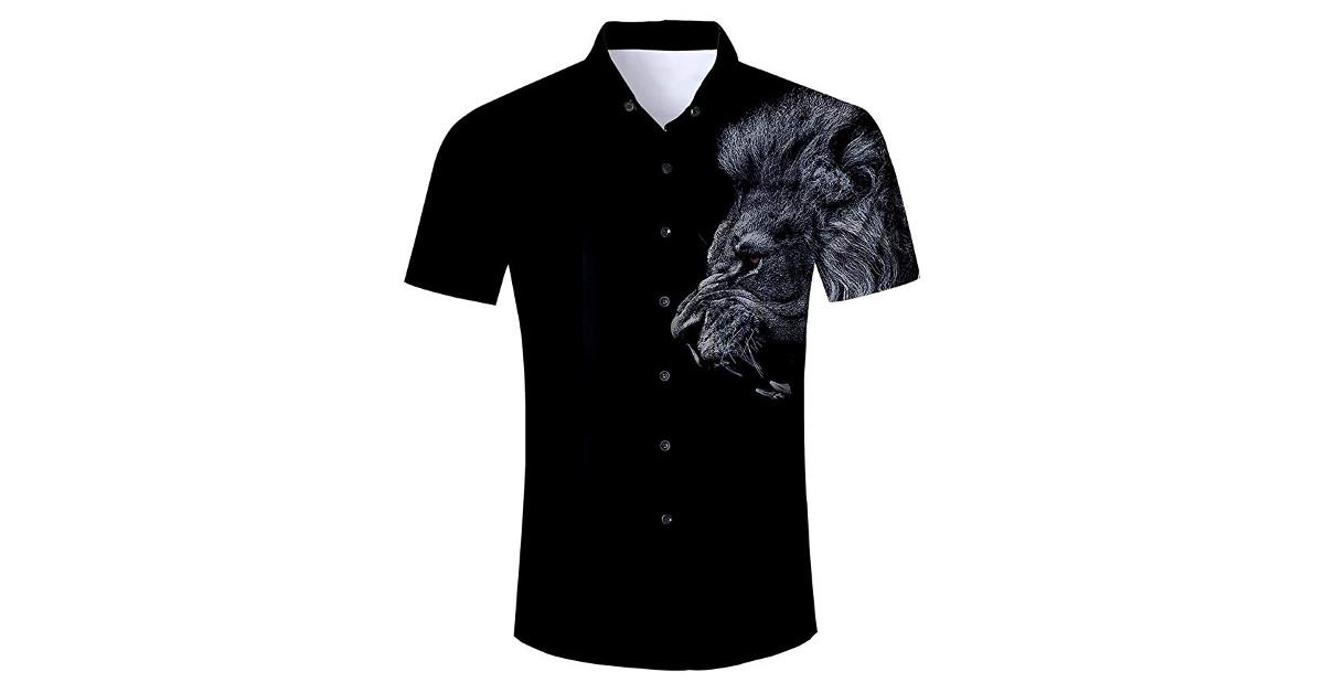 ropa leon leona leones
