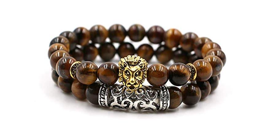 pulseras de leon comprar